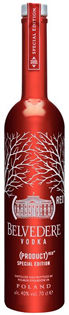 Belvedere Vodka Red 1.75l